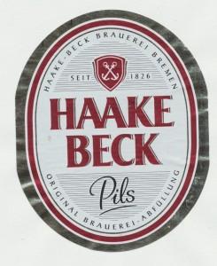 Haackebeck Pils