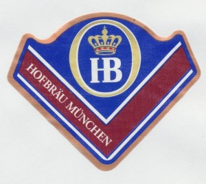 Hofbräu München Maibock
