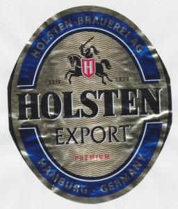Holsten Export