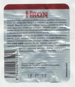 Hron Premium