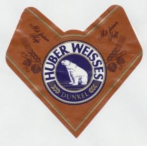 Huber Weisse Dunkel