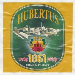 Hubertus 1861