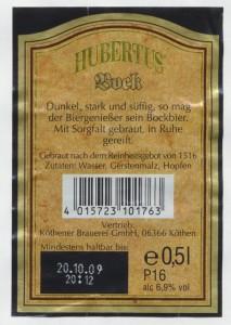 Hubertus Bock