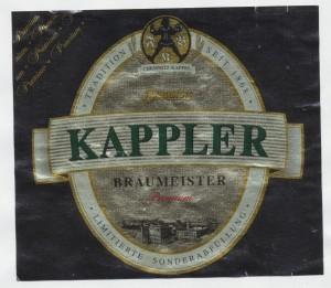 Kappler Braumeister Premium