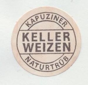 Kapuziener Kellerweizen