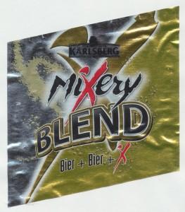 Karlsberg Mixery Blend