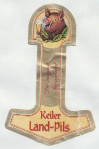 Keiler Land- Pils