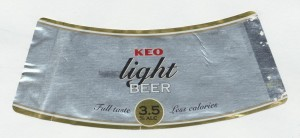 Keo Light