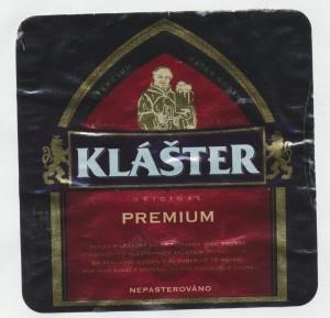 Klášter Premium