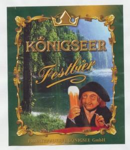 Königseer Festbier