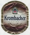 Krombacher Dunkel
