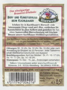 Kuchlbauer Alte Liebe