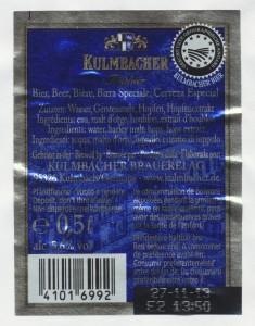 Kulmbacher Festbier