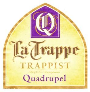 La Trappe Quadrupel