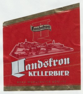 Landskron Kellerbier