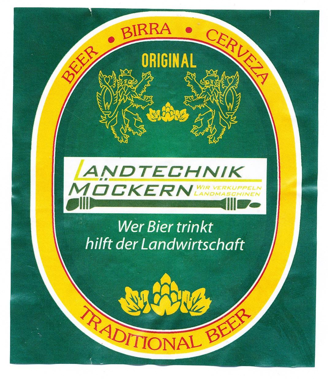 bier trinken landwirtschaft