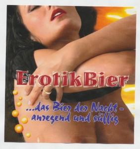 Lang Bräu Erotik Bier