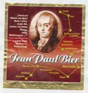 Lang Bräu Jean Paul Bier