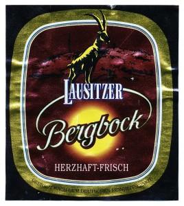 Lausitzer Bergbock
