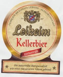Leikeim Kellerbier