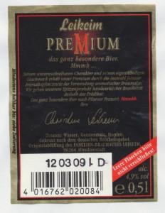 Leikeim Premium