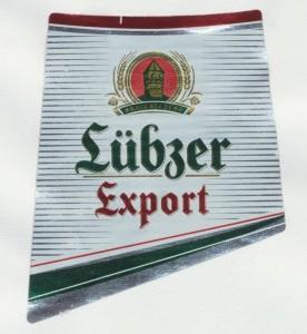 Lübzer Export