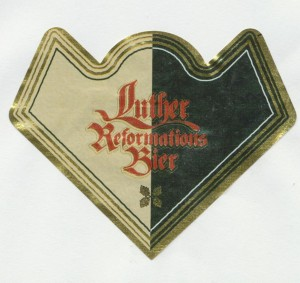 Luther Reformations Bier