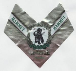 Mammut Urbock