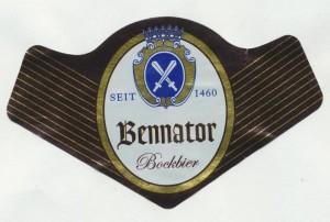 Meissner Schwerter Bennator