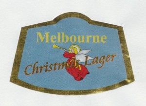 Melbourne Christmas Lager