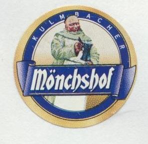 Mönchshof Bayrisch Hell
