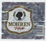 Mohren Pfiff