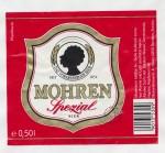 Mohren Spezial
