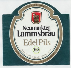 Neumarkter Lammsbräu Edelpils