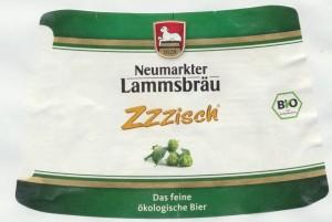 Neumarkter Lammsbräu Zzzisch