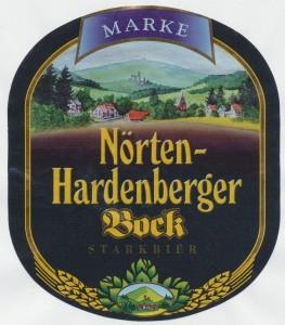 Nörten- Hardenberger Bock