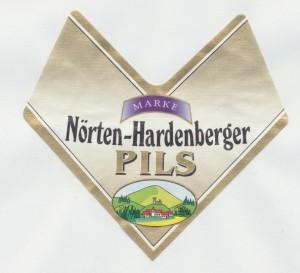 Nörten- Hardenberger Pils
