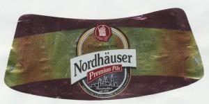 Nordhäuser Premium Pils