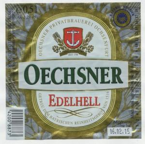 Oechsner Edelhell