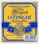 Oettinger Hefeweissbier