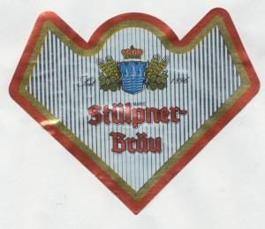 Olbernhauer Stülpner- Bräu