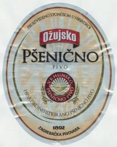 Ožujsko Pšenično