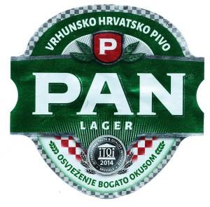 Pan Lager
