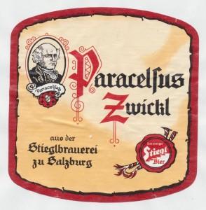 Stiegl Paracelsus Zwickl