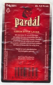 Pardal Lager