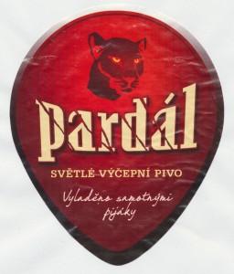 Pardal Svetle Vycepni Pivo