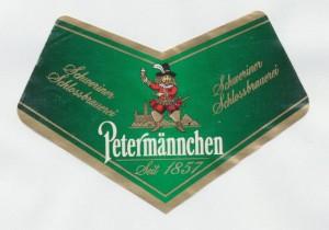 Petermännchen Pils