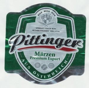 Pittinger Märzen