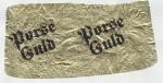 Porse Guld