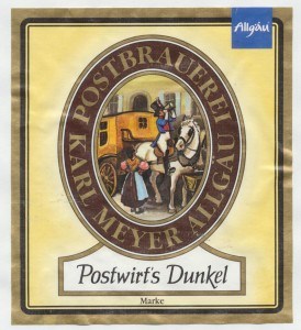 Postwirt's Dunkel